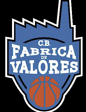 Club Baloncesto Fabrica de valores UCLM